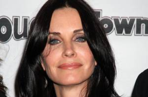 Courteney Cox : ''J'ai mis davantage de temps que David à tourner la page''