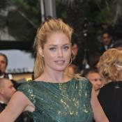 Cannes 2012 : Doutzen Kroes et Aishwarya Rai répandent leur beauté lumineuse