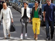 Willow Smith, 11 ans : encore un look incroyable, son père s'explique