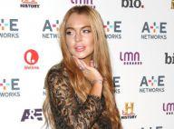 Lindsay Lohan : Encore traînée devant les tribunaux...