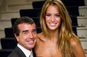 Jade Foret, enceinte, et Arnaud Lagardère : Le sexe de leur enfant révélé