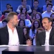 Polémique Eric Zemmour : Ses arguments face à ''son ange gardien'' Eric Naulleau