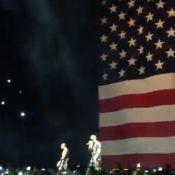 Jay-Z et Kanye West : Un triomphe à Paris devant Beyoncé et Gwyneth Paltrow...