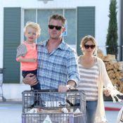 Rebecca Gayheart et Eric Dane : Le tombeur de Grey's Anatomy est un père modèle