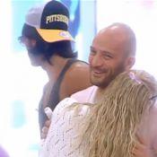 Secret Story 6: Virginie pousse Audrey dans les bras de Kevin, le trio de retour