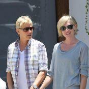 Portia de Rossi se coupe les cheveux et ressemble à sa femme Ellen DeGeneres