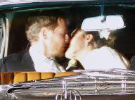 Drew Barrymore et Will Kopelman : Les jeunes mariés s'embrassent avec passion