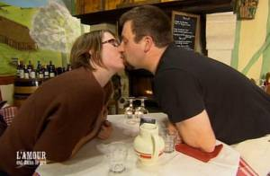 Amour est dans le pré 6, un bébé pour Valérie et Sylvain ? 'On n'attend que ça'