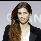 Maïwenn : Une égérie Chanel prestigieuse...