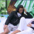 Thomas fin stratège dans la quotidienne de Secret Story 6 du 11 juin 2012 sur TF1