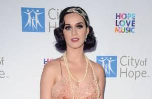 Katy Perry : Le chic, la classe et le glamour des années 20