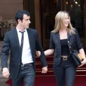 Jennifer Aniston et son amoureux se consolent de leur échec avec chic