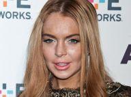 Lindsay Lohan : Victime d'un malaise, elle perd connaissance !