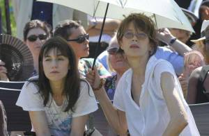 Jane Birkin, malade, annule son hommage à Serge avec Charlotte Gainsbourg