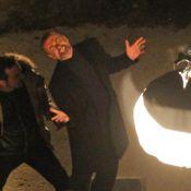 George Michael, un zèbre et... Kate Moss : Son come-back est en marche