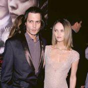 Séparation Vanessa Paradis et Johnny Depp : Retour sur une belle love story