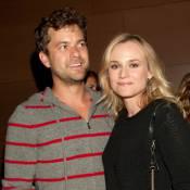 Diane Kruger et Joshua Jackson supportent l'art de rue avec Ashley Greene