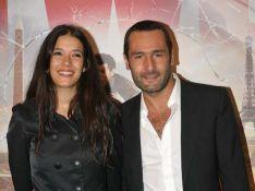 Mélanie Doutey et Gilles Lellouche officialisent !