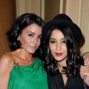 Jenifer : Un coup de coeur pour Leïla Bekhti !