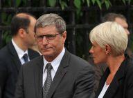 Mort de Thierry Roland : Ses proches bouleversés pour un dernier hommage