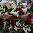 Les obsèques de Thierry Roland se sont déroulées le 21 juin 2012 en l'église Sainte-Clotilde à Paris