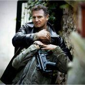 Taken 2 : Bande-annonce explosive avec Liam Neeson pris au piège