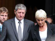 Mort de Thierry Roland : Pleurs et émotions pour les obsèques du journaliste