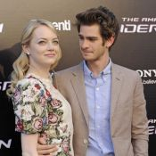 Emma Stone et Andrew Garfield amoureux : Les héros Spider-Man veulent confirmer