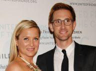 Jessica Capshaw de Grey's Anatomy dévoile le prénom de son bébé...