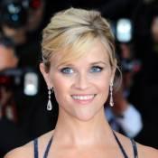 Reese Witherspoon : Pour l'actrice, les hommes viennent de Mars
