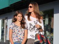 Cindy Crawford : Le top model a le même look que sa fille Kaia, 10 ans