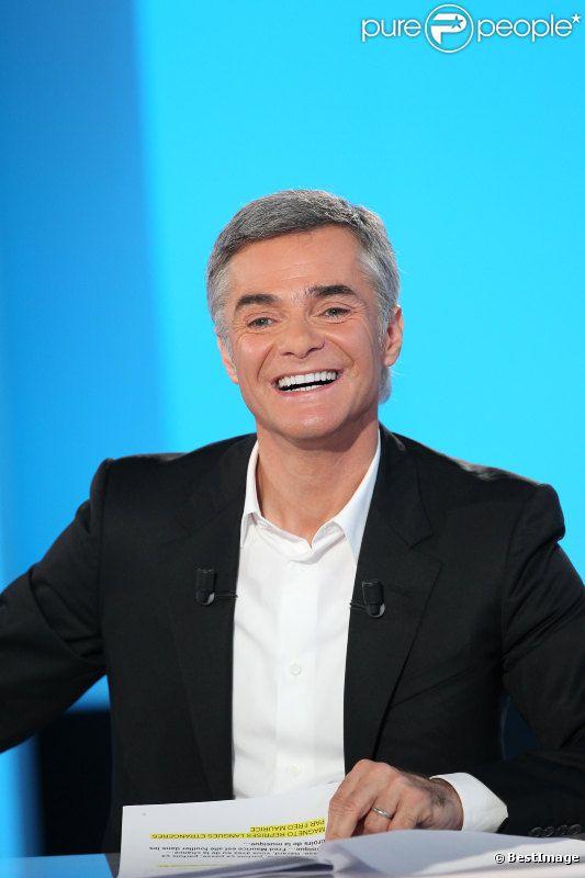 Cyril Viguier en septembre 2011 à Paris
