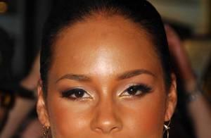 PHOTOS : Alicia Keys est... trop belle !
