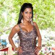 Ayem lors du showcase des Anges de la télé-réalité 4 au Ice Baar des Chalos-Elysées le 27 juin 2012 à Paris