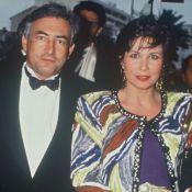 Dominique Strauss-Kahn et Anne Sinclair : Histoire d'un amour fou...