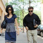 Alec Baldwin : Son mariage approche, derniers préparatifs en famille