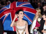 Part of Me 3D : Katy Perry, étincelante, fait un heureux à Londres
