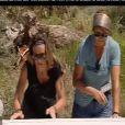 Marcelle et Nicole dans Pékin Express, le passager mystère sur M6, le 4 juillet 2012