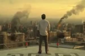 H+ : L'incroyable série du réalisateur de X-Men où Internet décime le monde