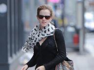 Emma Watson : Scandale autour de son acolyte d'un jour, un chien... rose !
