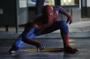 Box-office : The Amazing Spider-Man prend la tête