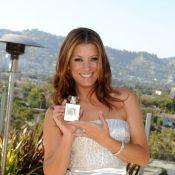 Kate Walsh excentrique pour son parfum Billionaire Boyfriend
