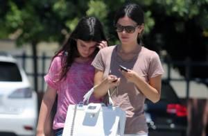 Rachel Bilson : Sa soeur, un soutien de taille en pleine crise sentimentale ?