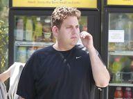 Jonah Hill : Il avait perdu 18 kilos, il a tout repris...