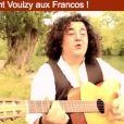 Le sosie raté de Laurent Voulzy, une pastille humoristique des Francofolies de La Rochelle 2012.