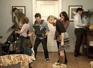 Friends with Kids : Quand les stars de 'Mes meilleures amies' deviennent parents