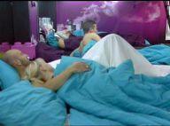 Secret Story 6 : Virginie et Kevin, séparés, dorment toujours ensemble