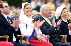 Princesse Victoria : Son 35e anniversaire, un festival de bonne humeur !
