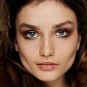 Un make-up selon la couleur des yeux