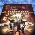 Affiche du film Jumanji
